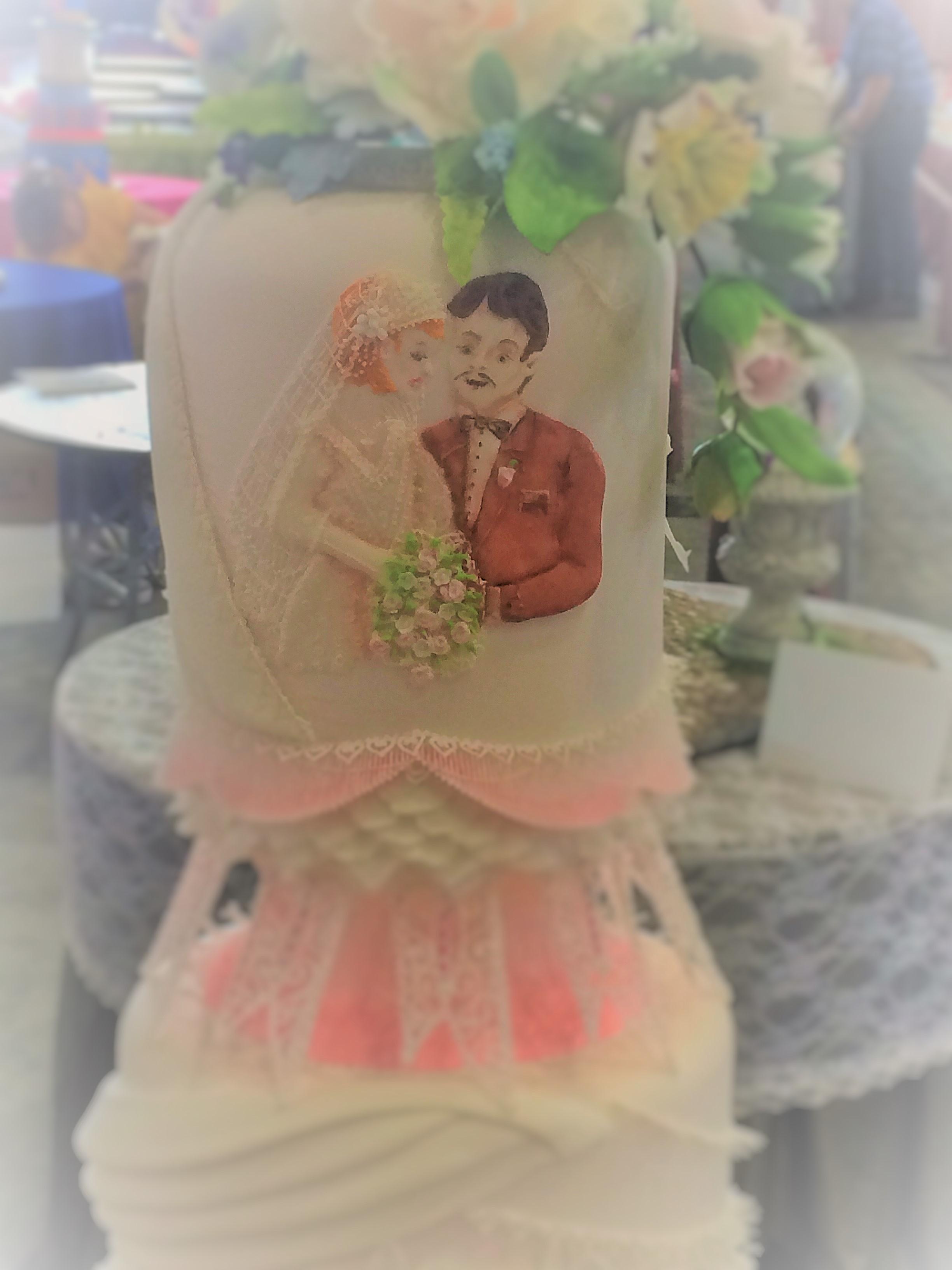 Wedding Cakes Shayne Greenman - Wedding Cakes 2014