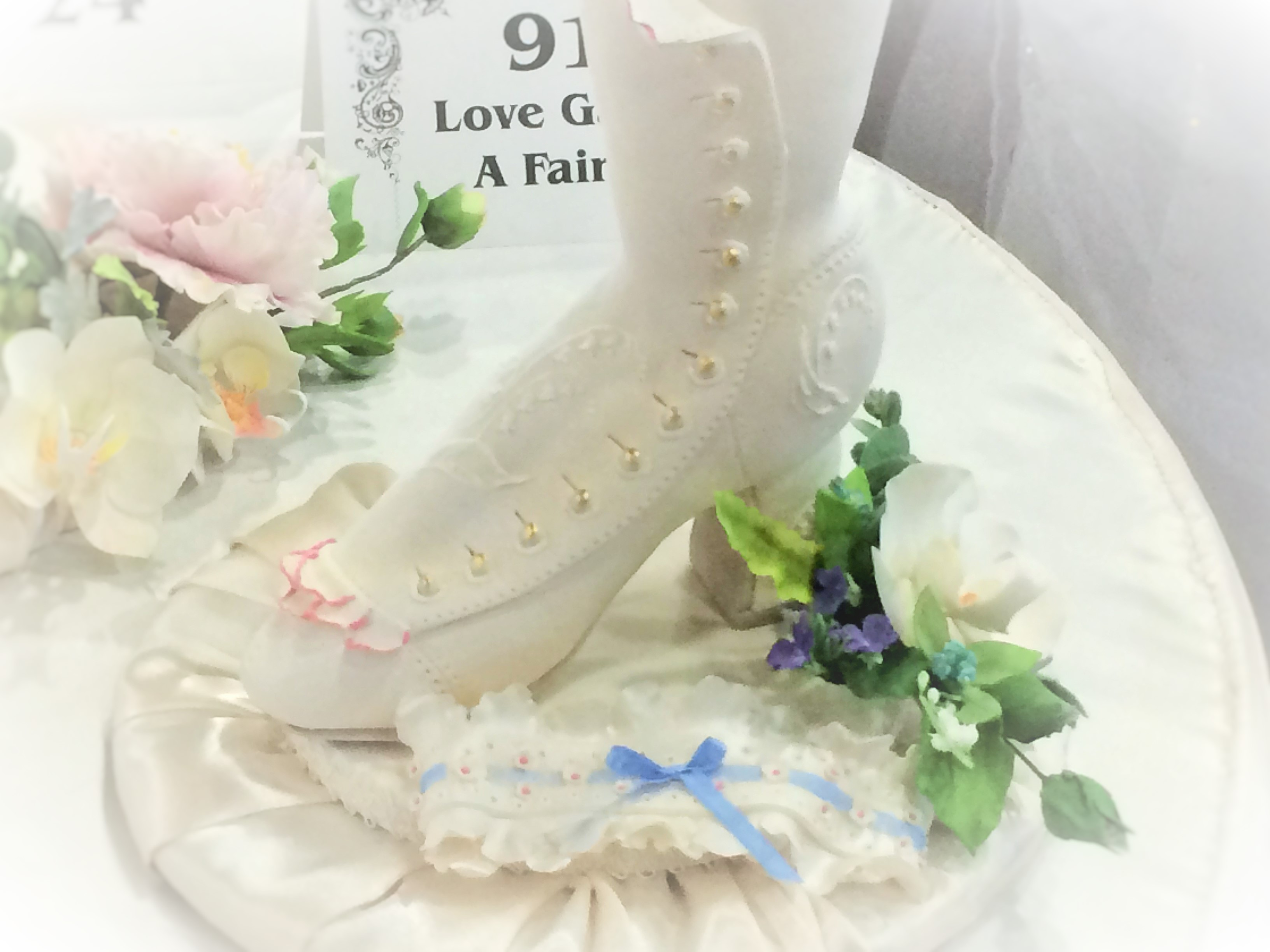 wedding cake designers – Shayne Greenman